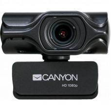 Веб-камера CANYON Ultra Full HD (CNS-CWC6N)