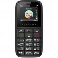 Мобильный телефон 2E T180 2020 Black (680576170064)