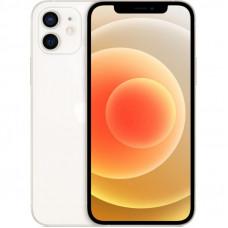 Мобильный телефон Apple iPhone 12 256Gb White (MGJH3)
