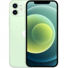 Мобильный телефон Apple iPhone 12 256Gb Green (MGJL3)