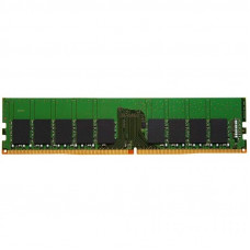 Модуль памяти для сервера DDR4 16GB ECC UDIMM 3200MHz 2Rx8 1.2V CL22 Kingston (KSM32ED8/16HD)