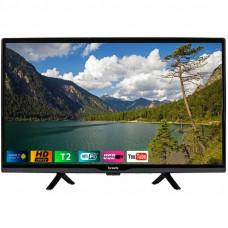 Телевизор Bravis LED-24G5000 Smart + T2